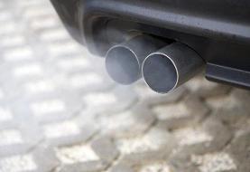 انتشار اسامی خودروهای آلاینده از سوی محیط زیست