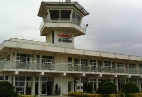 دومین باند بتنی فرودگاههای کشور فردا افتتاح میشود