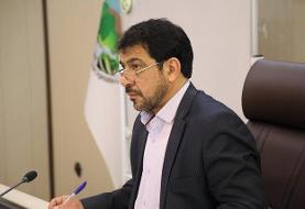 درخواست اعزام بالگرد برای اطفای حریق عرصههای منابعطبیعی استان بوشهر