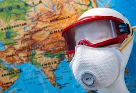 آمار کرونا در جهان؛ شمار مبتلایان از ۶ میلیون نفر گذشت