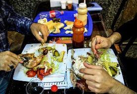 ممنوعیت نشستن روبروى هم در رستورانها