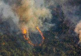 هشدار | احتمال آتشسوزی جنگلها و مراتعدر آذربایجان شرقی