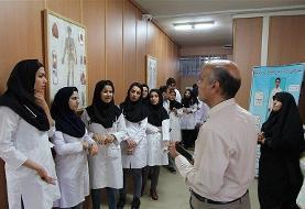 جزئیات حضور دانشجویان علوم پزشکی در دانشگاهها و خوابگاهها از ۱۷ خرداد ...