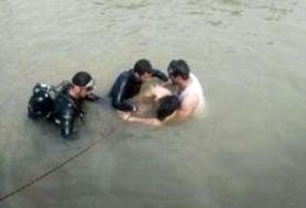 مادر ۲۳ ساله برای نجات فرزندش غرق شد
