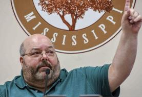 'If you can say you can't breathe, you're breathing': Mississippi mayor faces backlash over ...