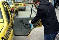 روشن کردن کولر در تاکسی&#۸۲۰۴;ها الزامی است؟