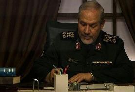 سرلشکر صفوی مسئولیتهای جدید قالیباف و لاریجانی را به آنها تبریک گفت