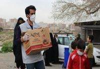 ارسال کمک&#۸۲۰۴;های بهداشتی و درمانی برای ساکنان کوره&#۸۲۰۴;های آجرپزی