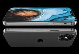 سامسونگ ۸۰ درصد از صفحه نمایشگرای OLED آیفون ۱۲ را تامین میکند