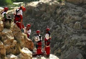 سقوط کوهنورد ۶۴ ساله از ارتفاعات سوادکوه مازندران