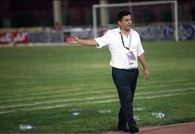 قلعهنویی: میخواهند لیگ را برگزار کنند تا بگویند وضعیت کرونا در کشور عادی است