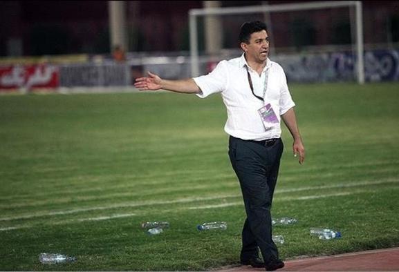 قلعهنویی: میخواهند لیگ را برگزار کنند تا بگویند وضعیت ...