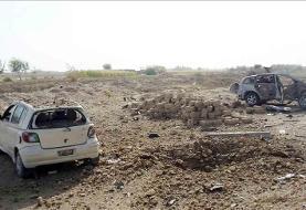کشته شدن یک خبرنگار بر اثر انفجار بمب در افغانستان