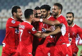 کرونا و فوتبال ایران: نگران بیماری یا تقلا برای قهرمان نشدن پرسپولیس؟