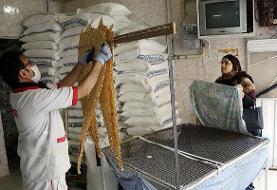 اعمال ۵۰۳ میلیون تومان جریمه برای متخلفان حوزه آرد و نان همدان