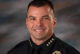 A Tennessee police chief had a message for fellow law enforcement: turn in your badge if ...
