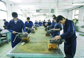 تحصیل بیش از۳۵ درصد دانشآموزان در رشتههای فنی و مهارتی