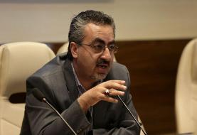 جهانپور: فشار رییس دفتر ریاست جمهوری برای استعفای وزیر بهداشت کذب است