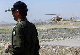 وزارت دفاع: اعزام بالگردهای هوانیروز ارتش و سپاه برای اطفای حریق جنگلهای بوشهر و خوزستان