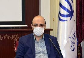 علی نژاد: در واترپلو گامهای بلندی برداشته شد
