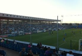 استادیوم جدید رئال مادرید را ببینید/عکس