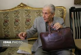 حسن توفیق درگذشت/ ۲۹ سال مدیر نشریه طنز «توفیق»