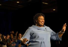 Letters to the Editor: Stacey Abrams lost in Georgia, but she could lift Biden as his VP.