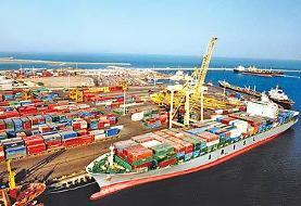 چین اولین شریک تجاری ماند/ عراق به دومین مقصد صادراتی ایران برگشت