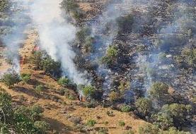 یک بی&#۸۲۰۴;تدبیری، دوباره آتش خائیز را شعله&#۸۲۰۴;ور ساخت