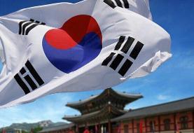 رشد اقتصادی کره جنوبی منفی شد
