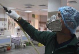 Coronavirus: Egypt doctors accuse government over medics' deaths