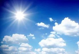 گزارش وضعیت آب و هوا در آذربایجانغربی