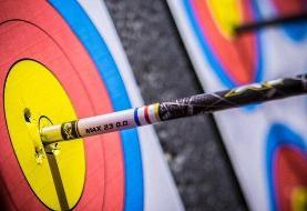 آخرین تغییرات در برنامه مسابقات انتخابی المپیک تیروکمان