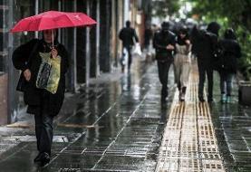 تغییر سریع وضعیت جوی در شمال کشور | آب و هوای تهران در ۲ روز آینده