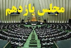 جلسه فراکسیون انقلاب برای انتخاب گزینه های هیئت رئیسه مجلس آغازشد