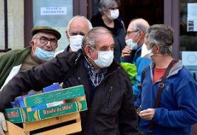 استفاده از ماسک در حملونقل عمومی سوئیس اجباری شد