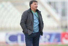 کریستیچوویچ: دوست دارم به ایران برگردم اما سلامتیام بسیار مهم است