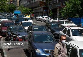 درخواست وزیر بهداشت، دلیل لغو اجرای طرح ترافیک/تصمیمگیری بعدی، ۱۰ خرداد