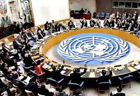 درخواست سازمان ملل از ایران و آمریکا در نشست شورای امنیت