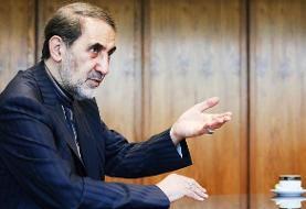 پیام مشاور رهبری به سید حسن نصرالله بعد از انفجار مهیب بیروت