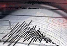 زلزله در دماوند