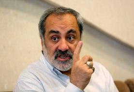 عماد افروغ: مردم نظام و انقلاب را مقصر میدانند