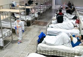 کرونا در جهان/ تعداد قربانیان از ۳۷۷ هزار نفر گذشت/ مکزیک ۱۰ هزار نفر