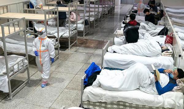 شمار قربانیان کرونا در آمریکا از ۱۰۵ هزار نفر گذشت/ ادامه گسترش در برزیل، مکزیک، روسیه، پرو، شیلی، ایران،  عربستان، پاکستان، قطر