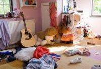 چرا خانه کثیف و نامرتب می&#۸۲۰۴;تواند بر سلامتی شخص تأثیر بگذارد؟