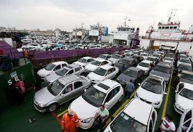 واردات خودروهای بالای ۲۵۰۰ سیسی با سرمایهگذاری خارجی