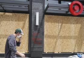 Protests force Target, CVS and Walmart to close some stores