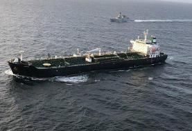 بازگشت ۲ نفتکش ایرانی به سمت ایران: صف در ونزوئلا برای خرید بنزین ایرانی