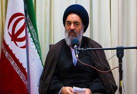 ابعاد مختلف شخصیت امام خمینی (ره) یک الگو برای تمام بشریت است