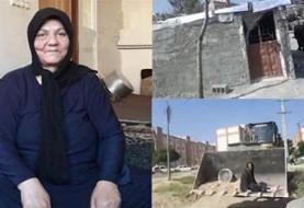 گزارش رئیس سازمان بازرسی درباره مرگ آسیه پناهی
